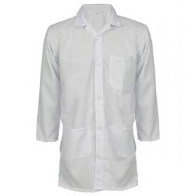 Jaleco Branco - 0xford